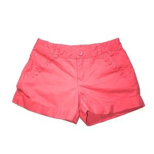 Girls Gymboree Shorts